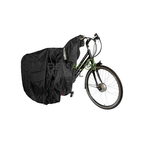 Beschermhoes waterdicht voor e-bike / elektrische fiets