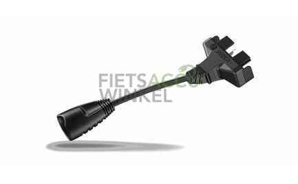 Bosch acculader Active / Performance adapter stekker 4047025331975