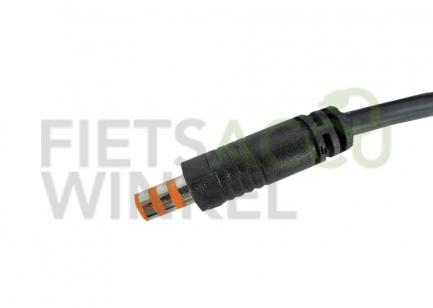 FAC0121-kabel aansluiting fietsWM