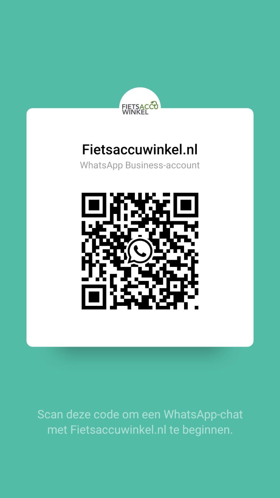 Fietsaccuwinkel_Whatsapp_QR_code