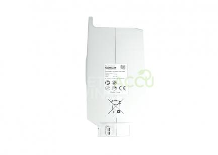 Panasonic-Flyer-Kalkhoff-fietsaccu-26V-18Ah-zilver-backkopie