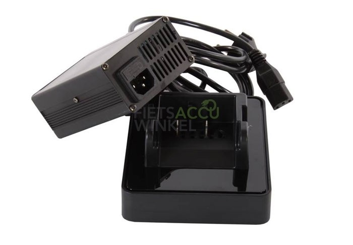Accu snellader Panasonic 26V