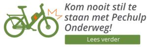 Logo: Kom nooit stil te staan met Pechhulp Onderweg
