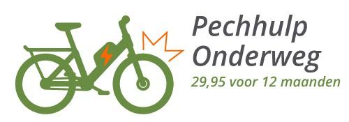 Logo Pechhulp Onderweg Fietsaccuwinkel en FietsNED