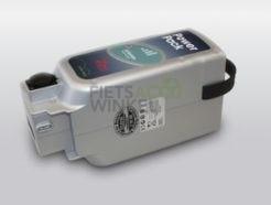 Power pack 36V 17Ah (612 Wh) Panasonic + snellader