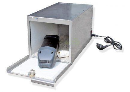 Protection-Box-BMZ-23L-230V-615462-open