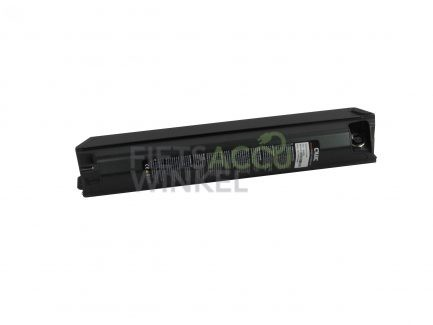 QWIC fietsaccu 36V 20.4Ah 735Wh frame zwart 8718792024761-1