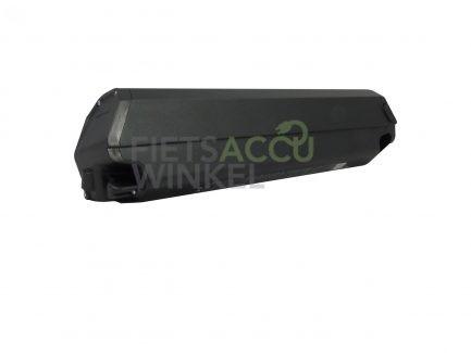 QWIC fietsaccu 36V 20.4Ah 735Wh frame zwart 8718792024761-3