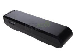 Shimano Steps BT-E6001 14Ah (500Wh)
