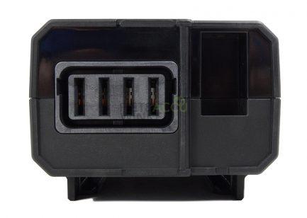 Shimano-fietsaccu-36V-11.6Ah-418Wh-zwart-BT-E6000-4524667848813-voor
