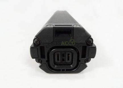 Shimano-fietsaccu-36V-14Ah-504Wh-BT-E8035-zwart-in-frame-4550170447595-achterkant