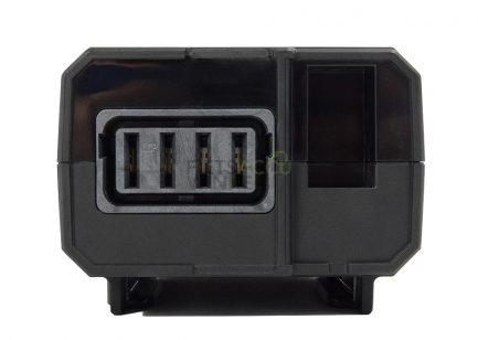 Shimano-fietsaccu-36V-14Ah-504Wh-zwart-BT-E6001-Steps-4524667532866-voor