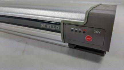 Stella-fietsaccu-type-2-5-polig-zilver-522Wh-14.5Ah-2
