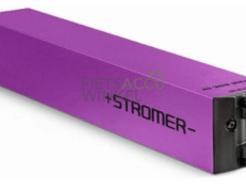 Stromer ST1 X Paars