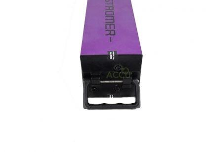 Stromer-fietsaccu-BQ618-48V-618Wh-12.3Ah-paars-400433-achterkant-schoon