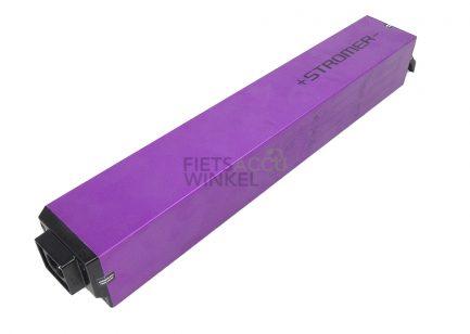 Stromer-fietsaccu-BQ618-48V-618Wh-12.3Ah-paars-400433-schoon
