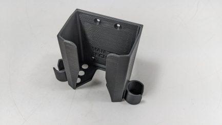 VanZijp-opladerhouder-voor-Stromer-CR246-oplader-zwart-8945004795304